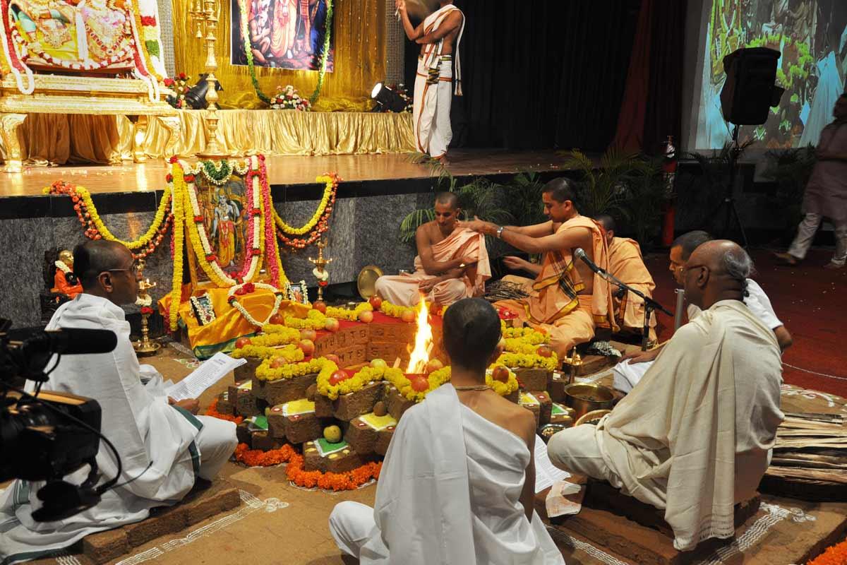 Rama Taraka Yajna