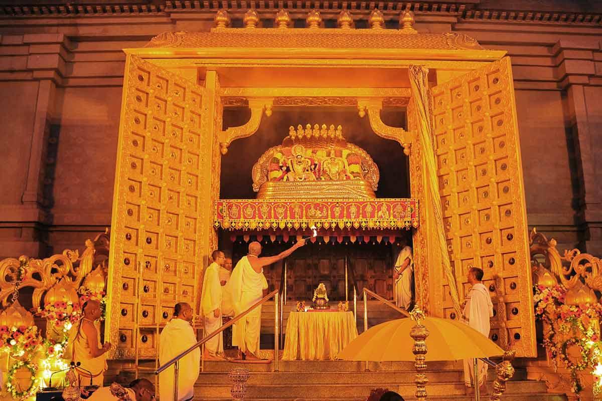 Vaikuntha Dwara