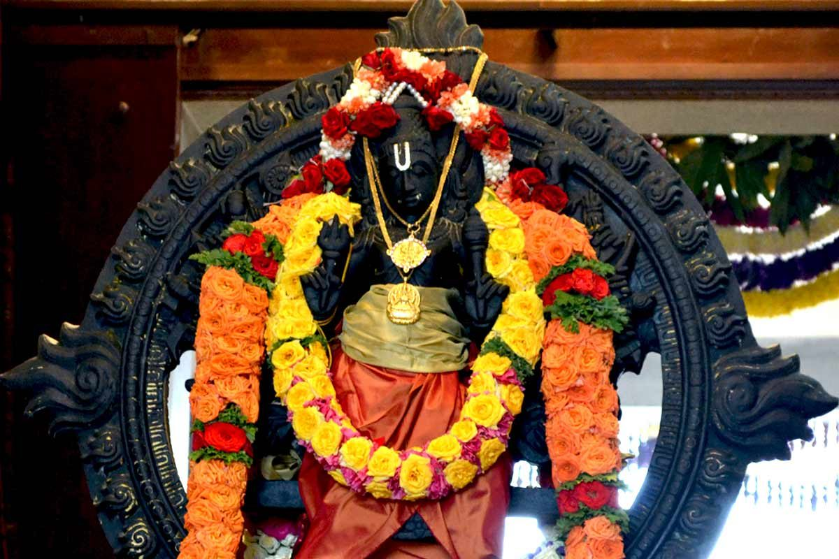 Sri Sudarshana