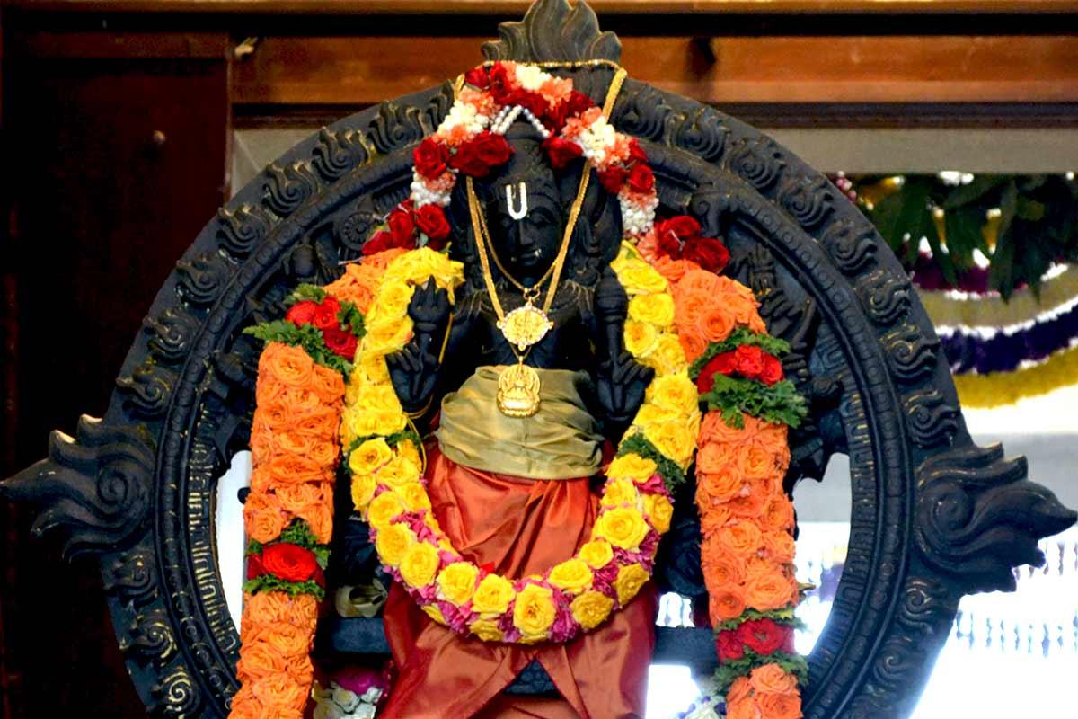 Sri Sudarshana