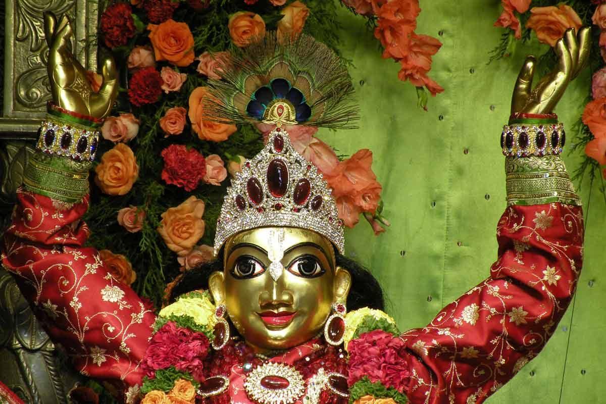 Sri Nitai