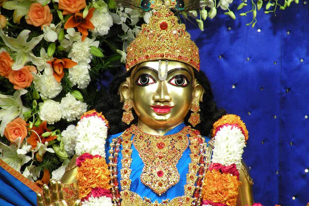 Sri Balaram