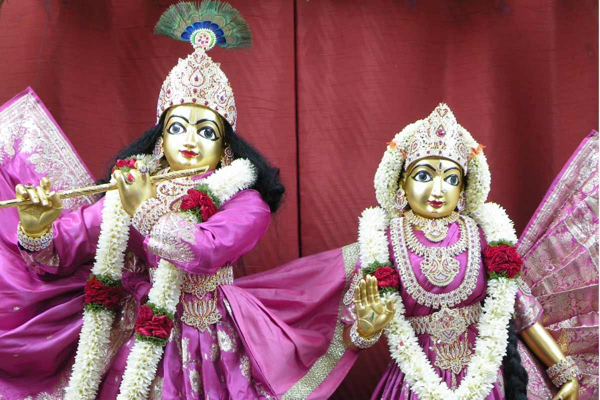 Shringara Darshana