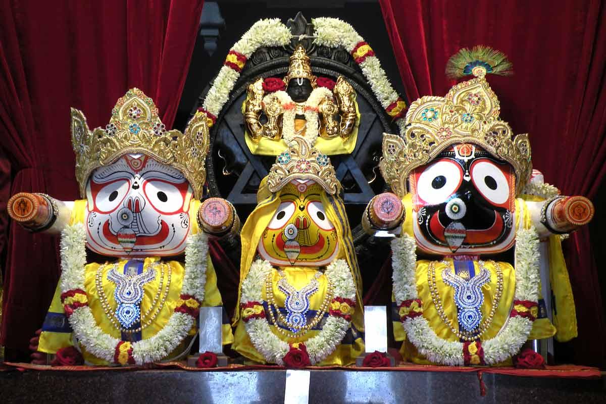 Shringara Darshan