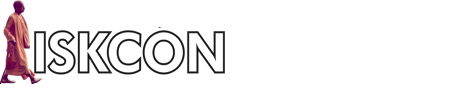 ISKCON Bangalore logo