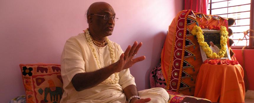 increase krishna consciousness