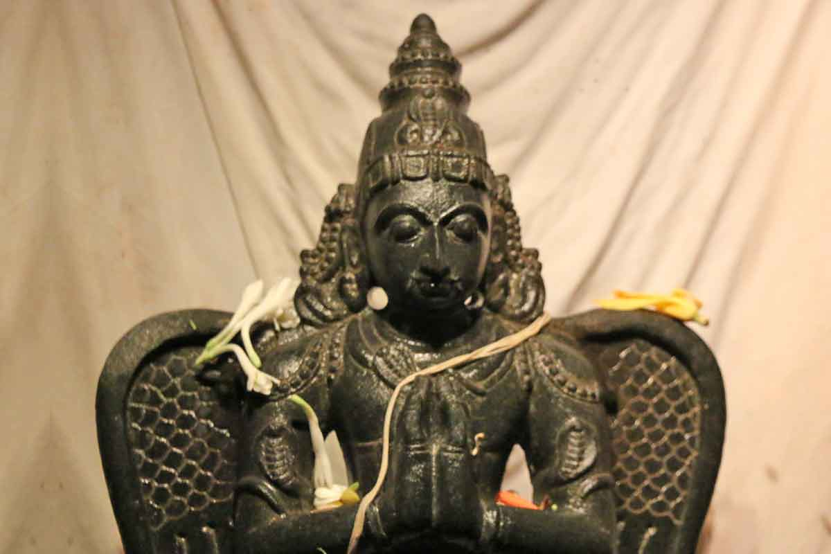 Garuda Panchami