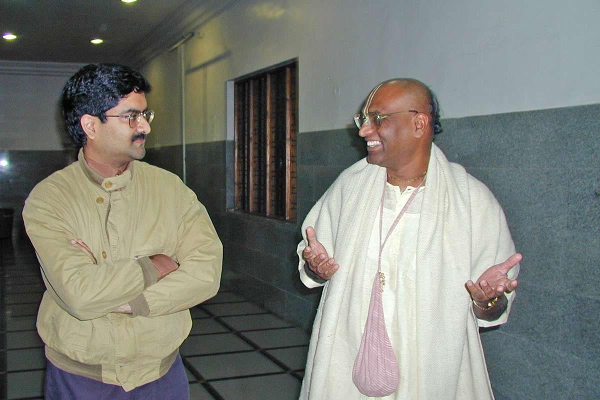 Sri. Aditya Birla