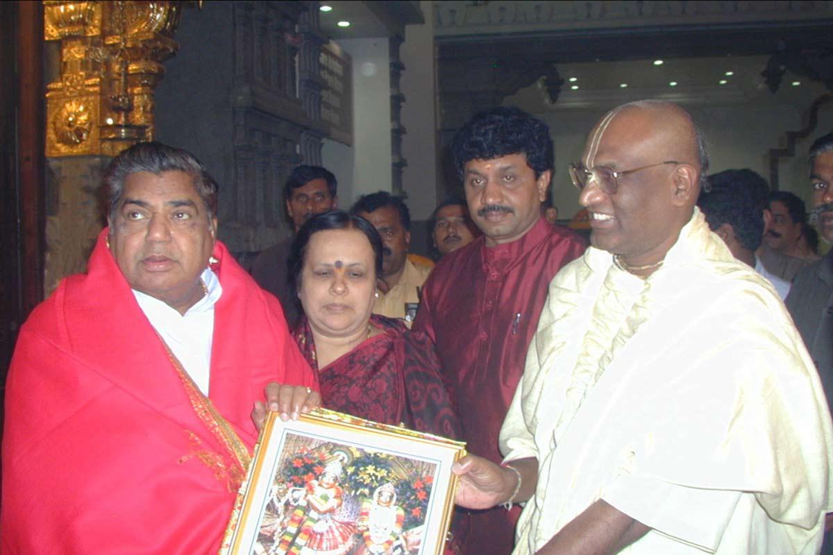 Sri Dharam Singh