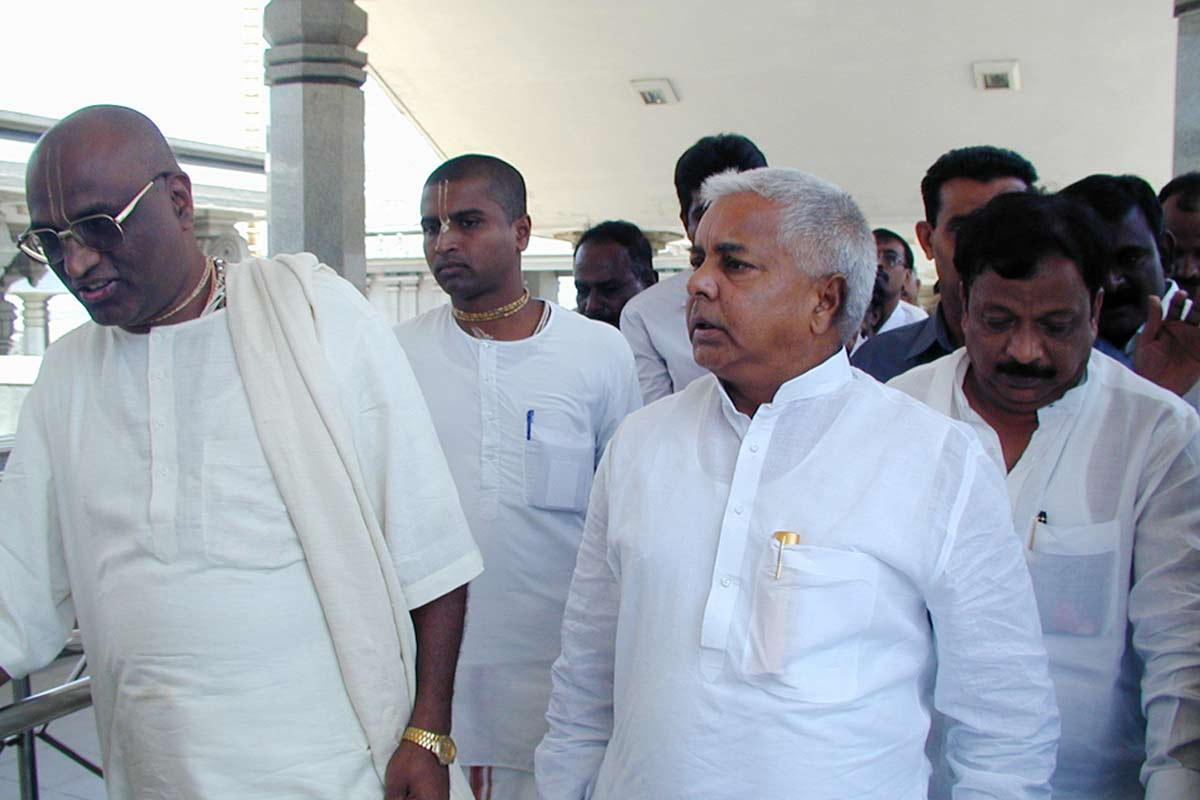 Sri Lalu Prasad Yadav