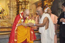 hh dalai lama of tibet