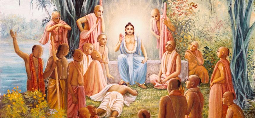 srila raghunatha dasa goswami