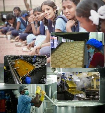 Akshaya patra collage