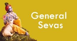 General Sevas