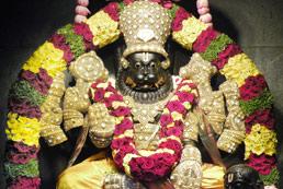 Sri Prahlada Narasimha