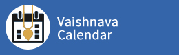 Vaishanava Calendar