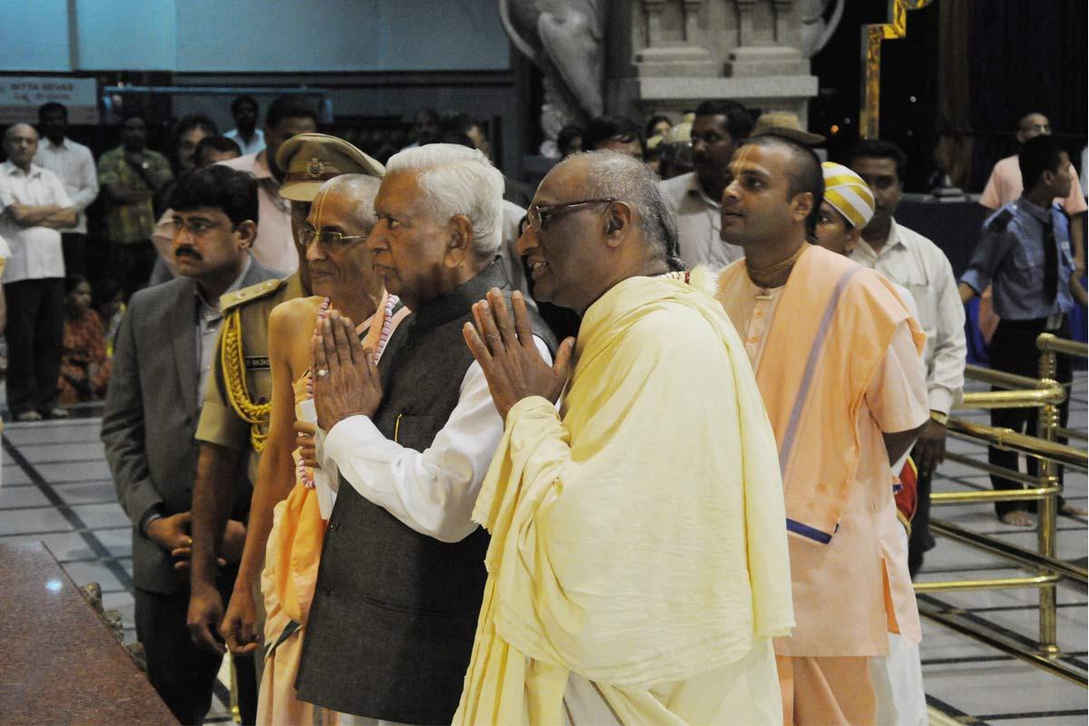 Sri Vajubhai Rudabhai Vala
