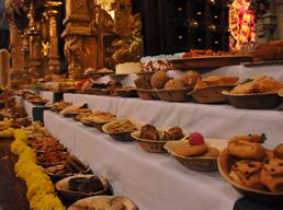 Vishesha Naivedya Seva