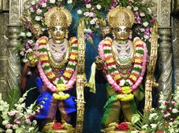 Rama Navami Pushpanjali Seva