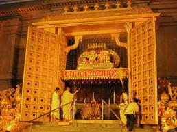 Vaikuntha Dwara Archana Seva