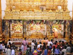 Pushpalankara Seva
