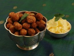 Janmashtami recipe