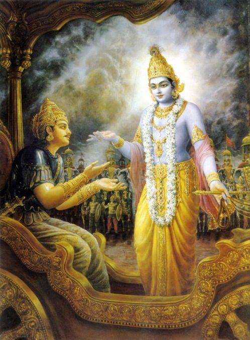 how-bhagavad-gita-transformed-life