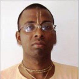 Mahaprabhu Gauranga Dasa